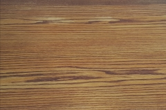 oak table grain