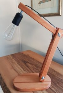 Articulating Desk Lamp
